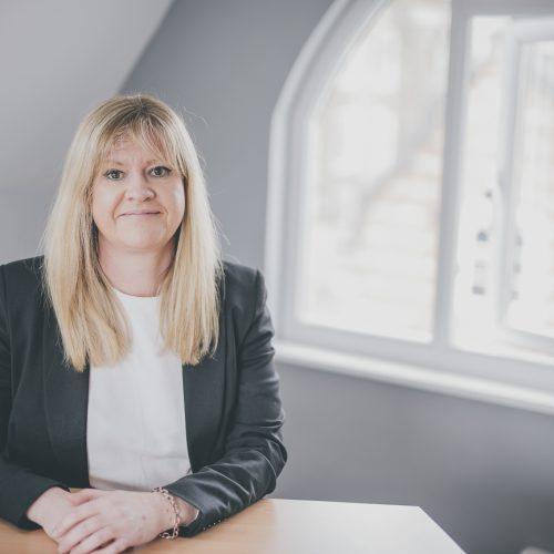 Sarah Mason - Associate Solicitor